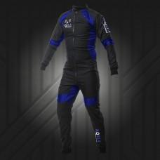 Skydive freefly jumpsuit  dark blue