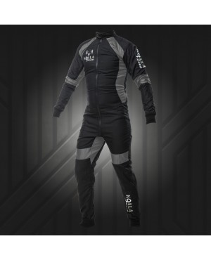 Skydive freefly jumpsuit gray