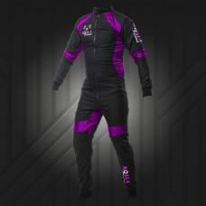 Skydive freefly jumpsuit  purple