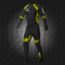Skydive freefly jumpsuit yellow