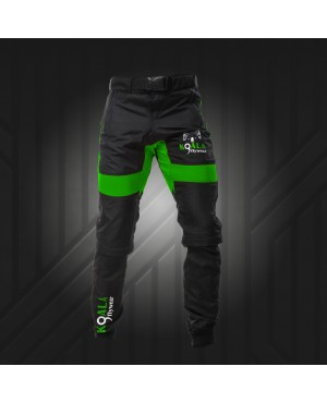 Swoop dark green