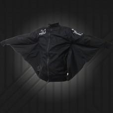 Camera jacket black
