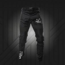 Skydiving swoop pants black