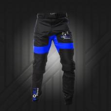 Skydiving swoop pants dark blue