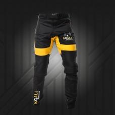 Skydiving swoop pants yellow