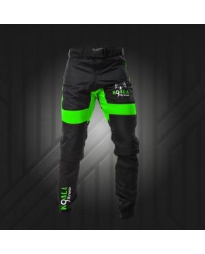 Swoop Neon green