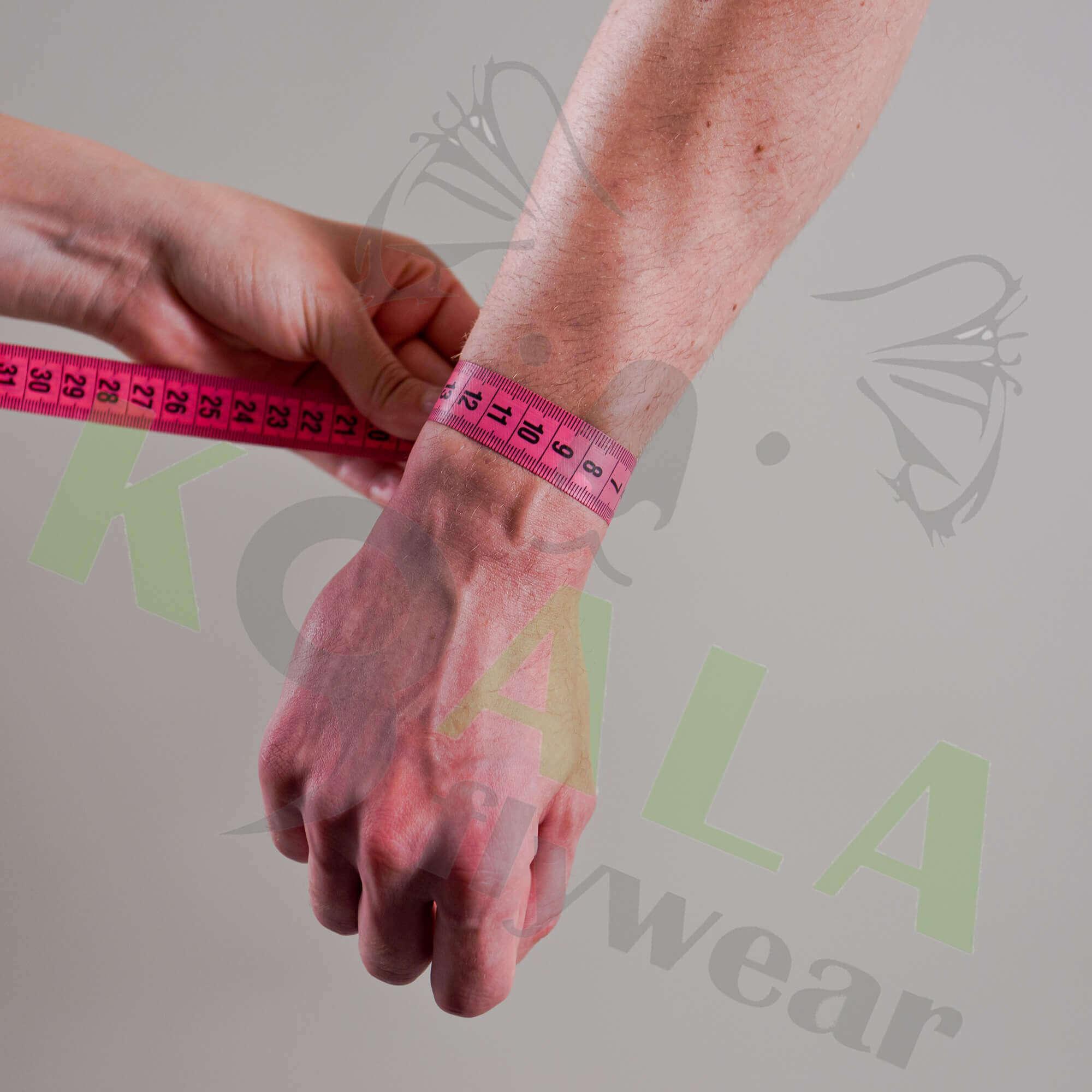 G - Wrist